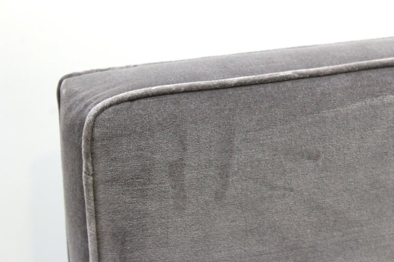 Mies van der Rohe for Knoll Brno Armchairs For Sale 3