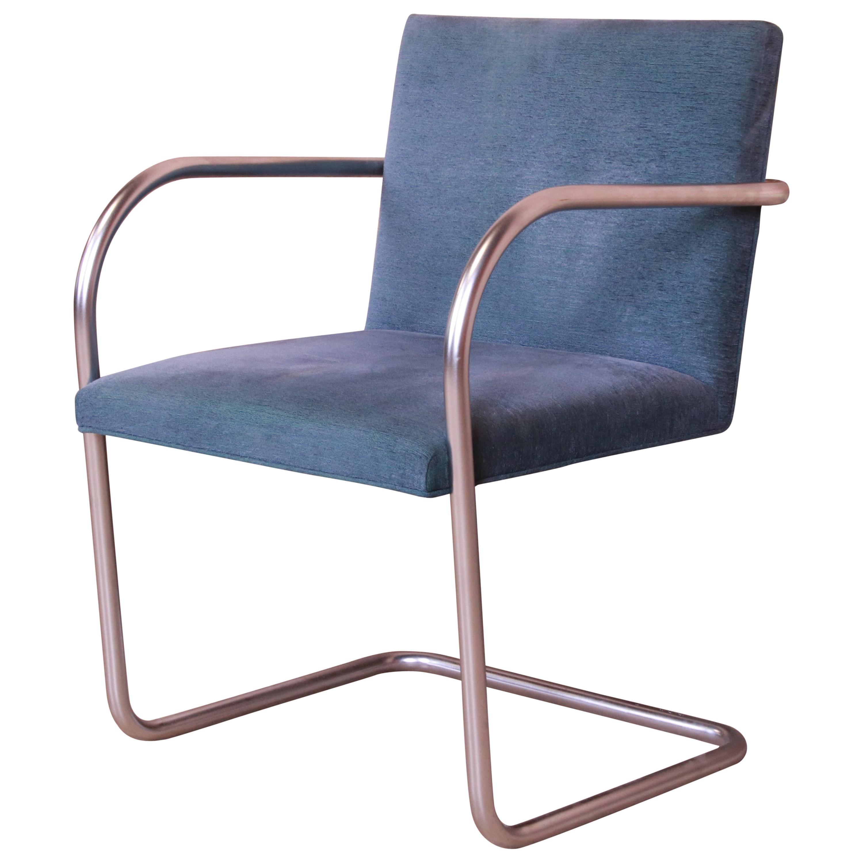 Mies Van Der Rohe for Knoll Brno Club Chair