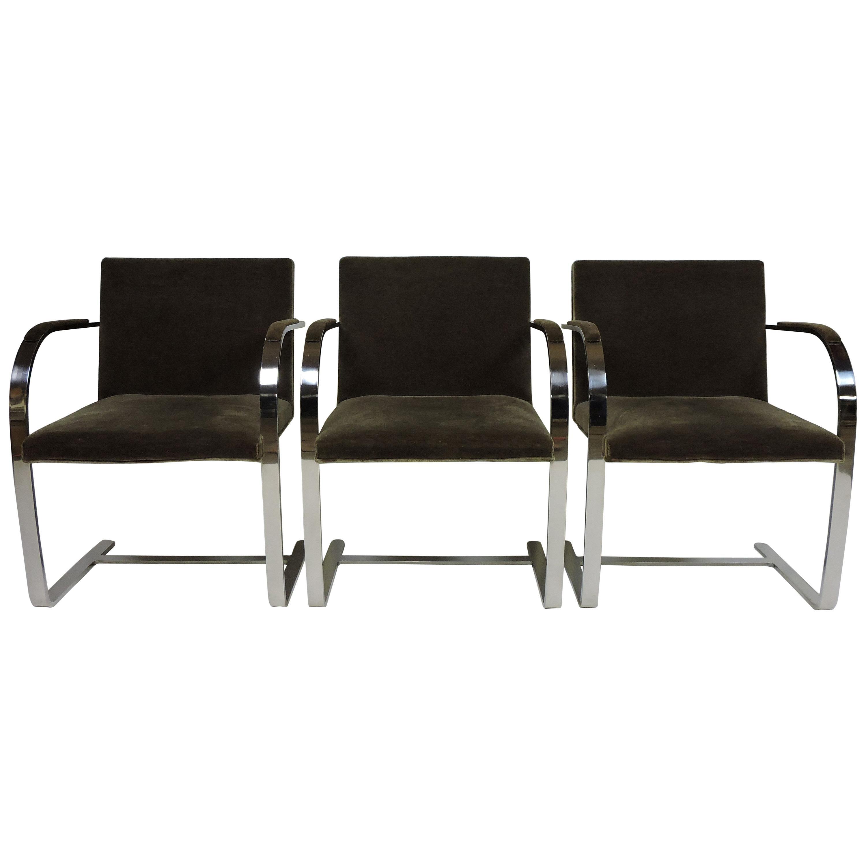 Brno Chair - Flat Bar - 255