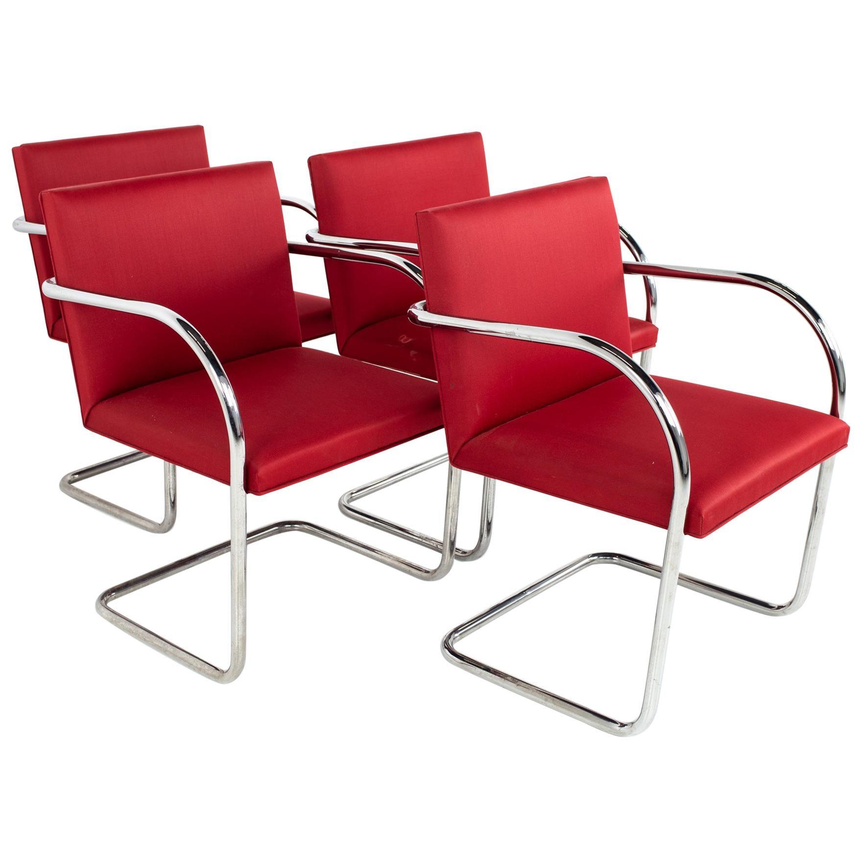 Brno Chair - Tubular - 245