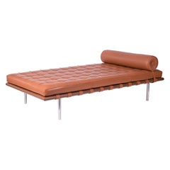 Mies van der Rohe Knoll Barcelona Daybed
