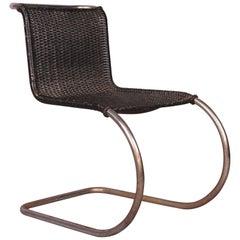 Mies van der Rohe MR 10 Side Chair