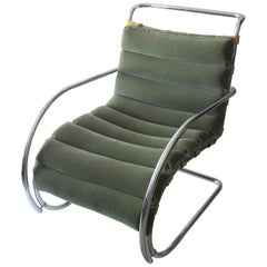 Mies van der Rohe Style Chair by Gordon International