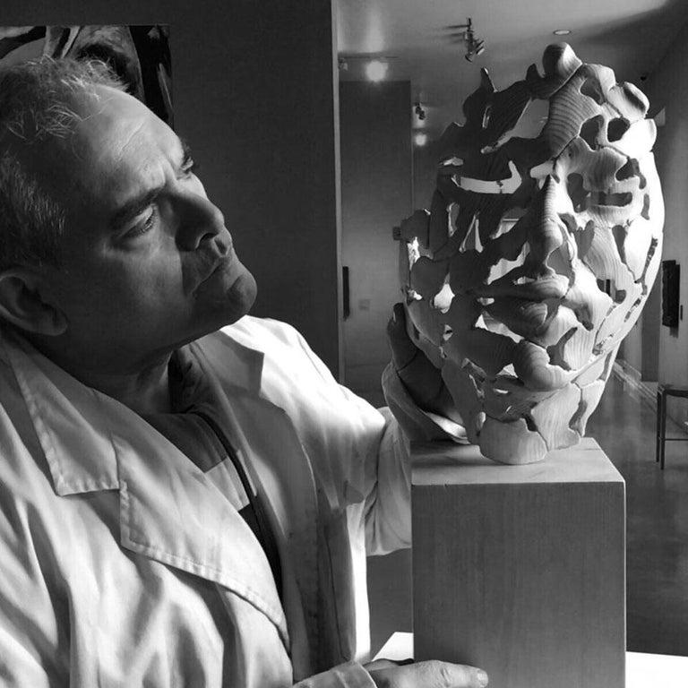 Cubist Sculpture