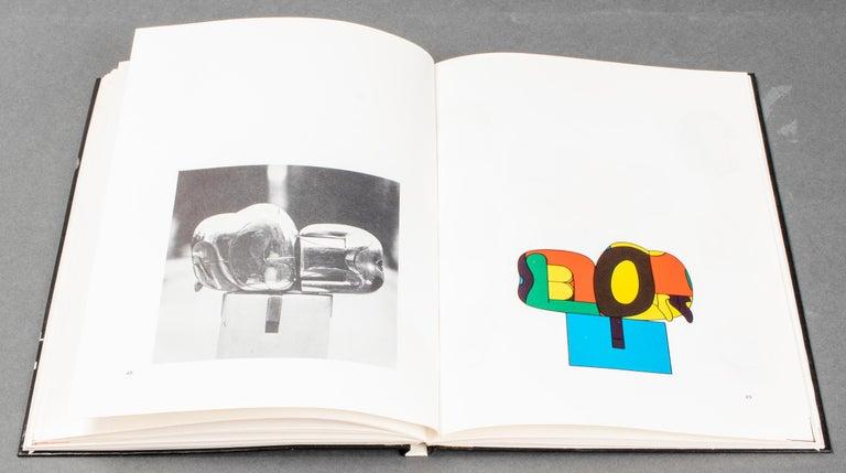 Miguel Ortiz Berrocal Mini-Zoraida Puzzle Sculpture For Sale 5
