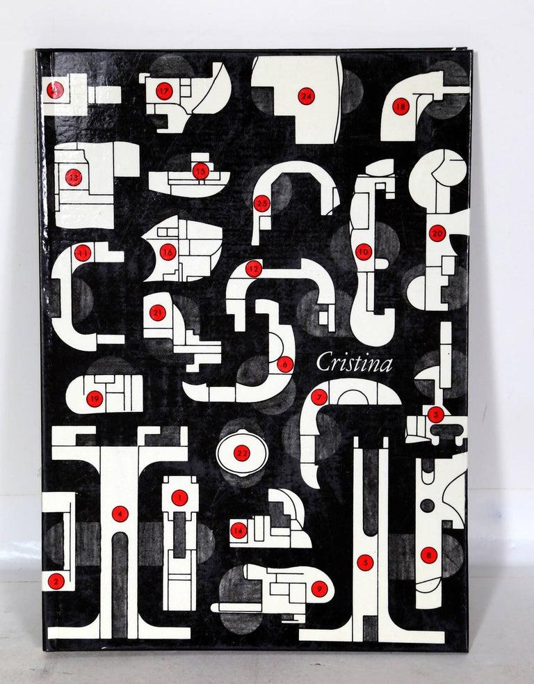 Mini Cristina, Puzzle Sculpture by Berrocal For Sale 9