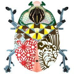 Miho Decorative Insect - John