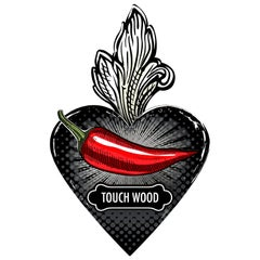 Miho Ex Votos Touch Wood