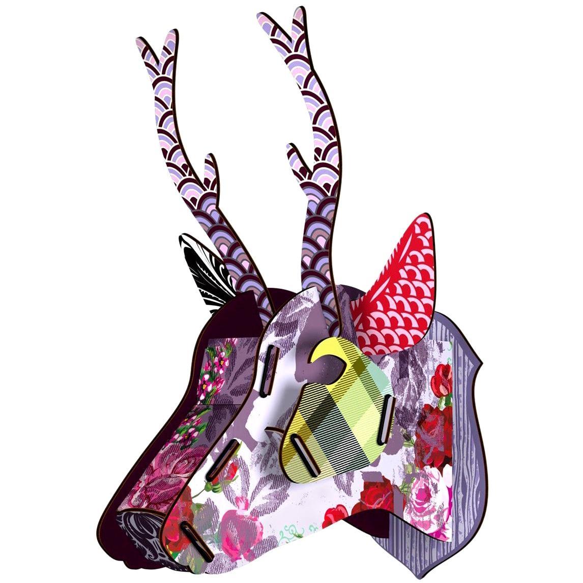 Miho Roe deer - gentle roe