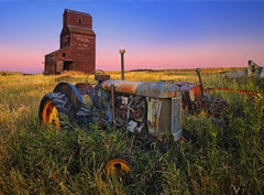 'Days Gone By' by Mike Grandmaison, Photograph, Archival Ink Jet