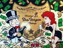 Dom Perignon Monopoly