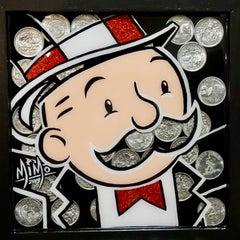 Mardi Gras Monopoly