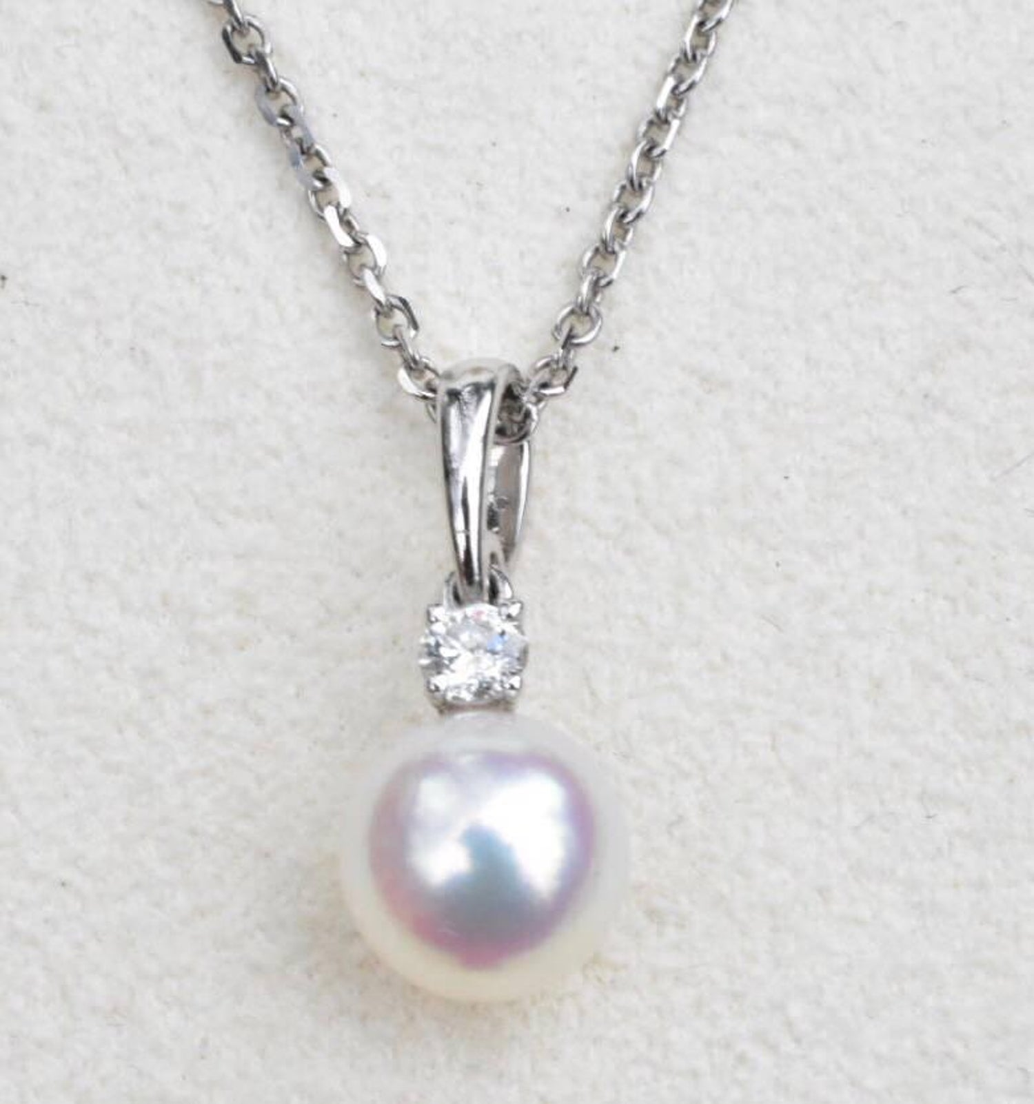 pearl products pendant and diamond mikimoto enlarged necklaces necklace jewelry