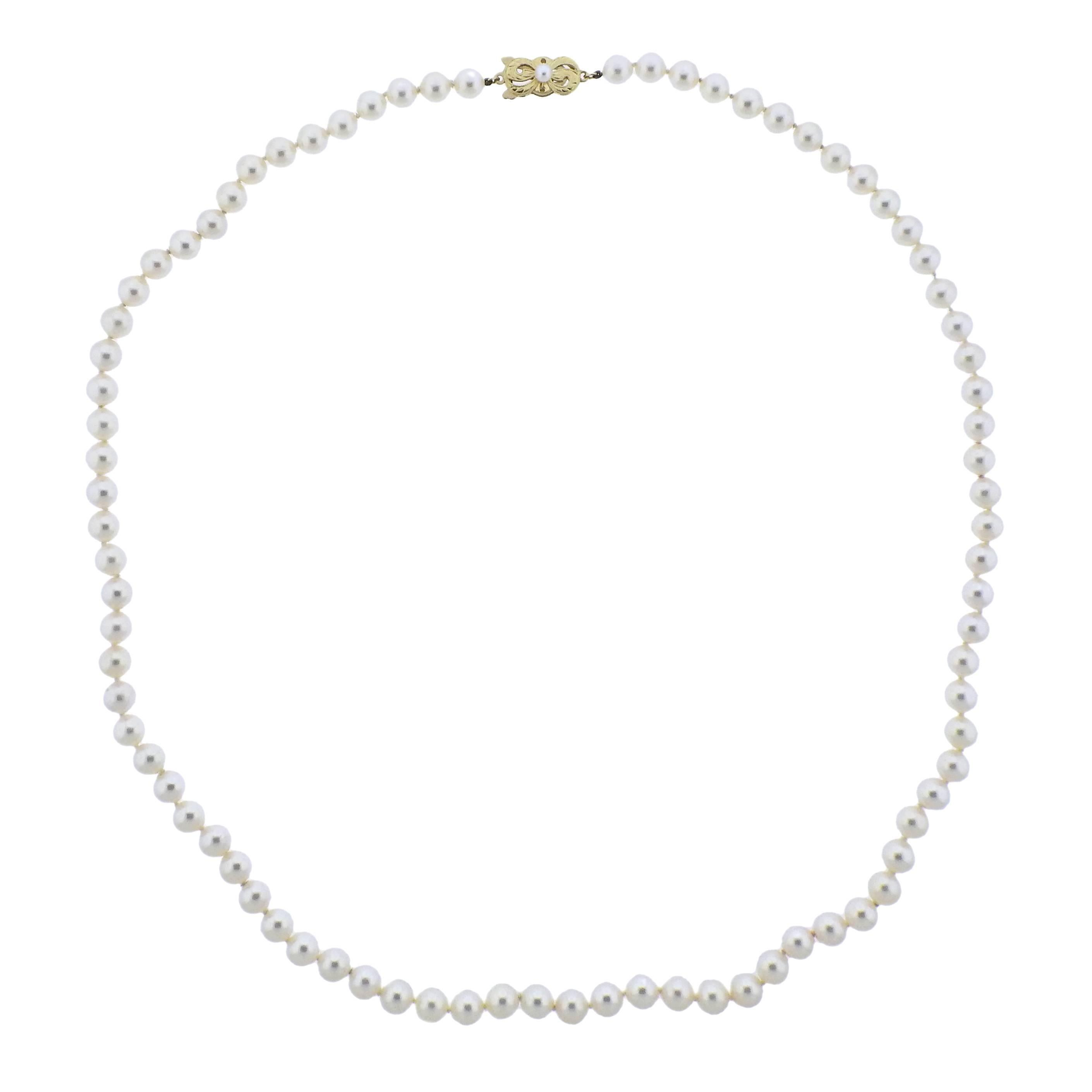 pendant the beauty pin necklace derives pearls of cultured mikimoto baroque natural pearl