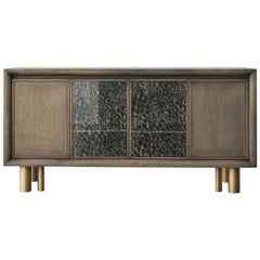 Mila Safari Sideboard by Chiara Provasi
