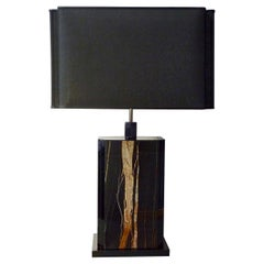 Milano Sahara Noir Table Lamp