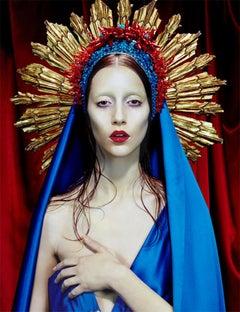 Immaculée #3, 2007 - Miles Aldridge (Colour Photography)