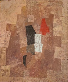 Miles Cole, Arezzo, Original Abstract Painting, Contemporary Art