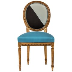 Miles Redd 19th Century Louis XVI Style Occasional Chair