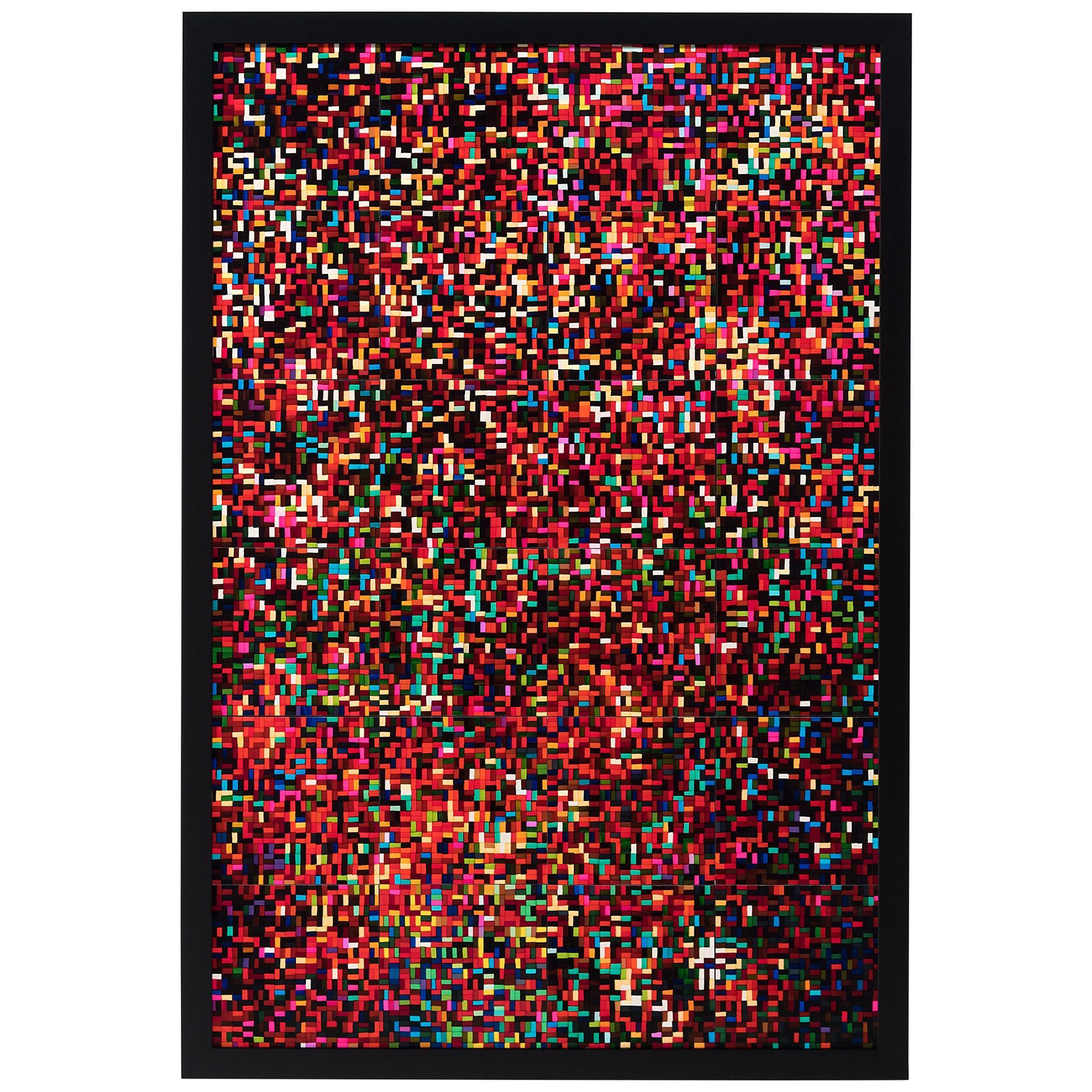 """Milky Way"" by Jan Pieter Fokkens"