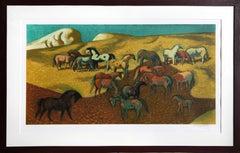 Brood Mare Pasture