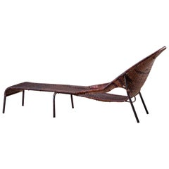 Miller Fong Chaise Lounge