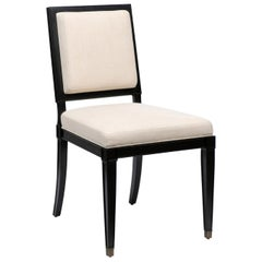 Milling Road Windom Side Chair by Darryl Carter for Baker