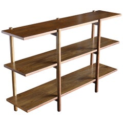Milo Baughman Bookcase for Glenn of California, circa 1955