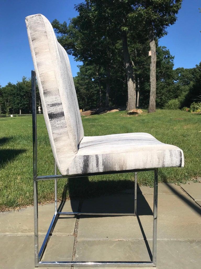 American  Milo Baughman Chairs