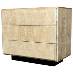 Milo Baughman Chest of Drawers for Thayer Coggin