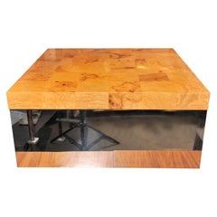 Milo Baughman Coffee Table