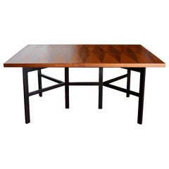 Milo Baughman Dining Table for Directional Furniture, circa 1960