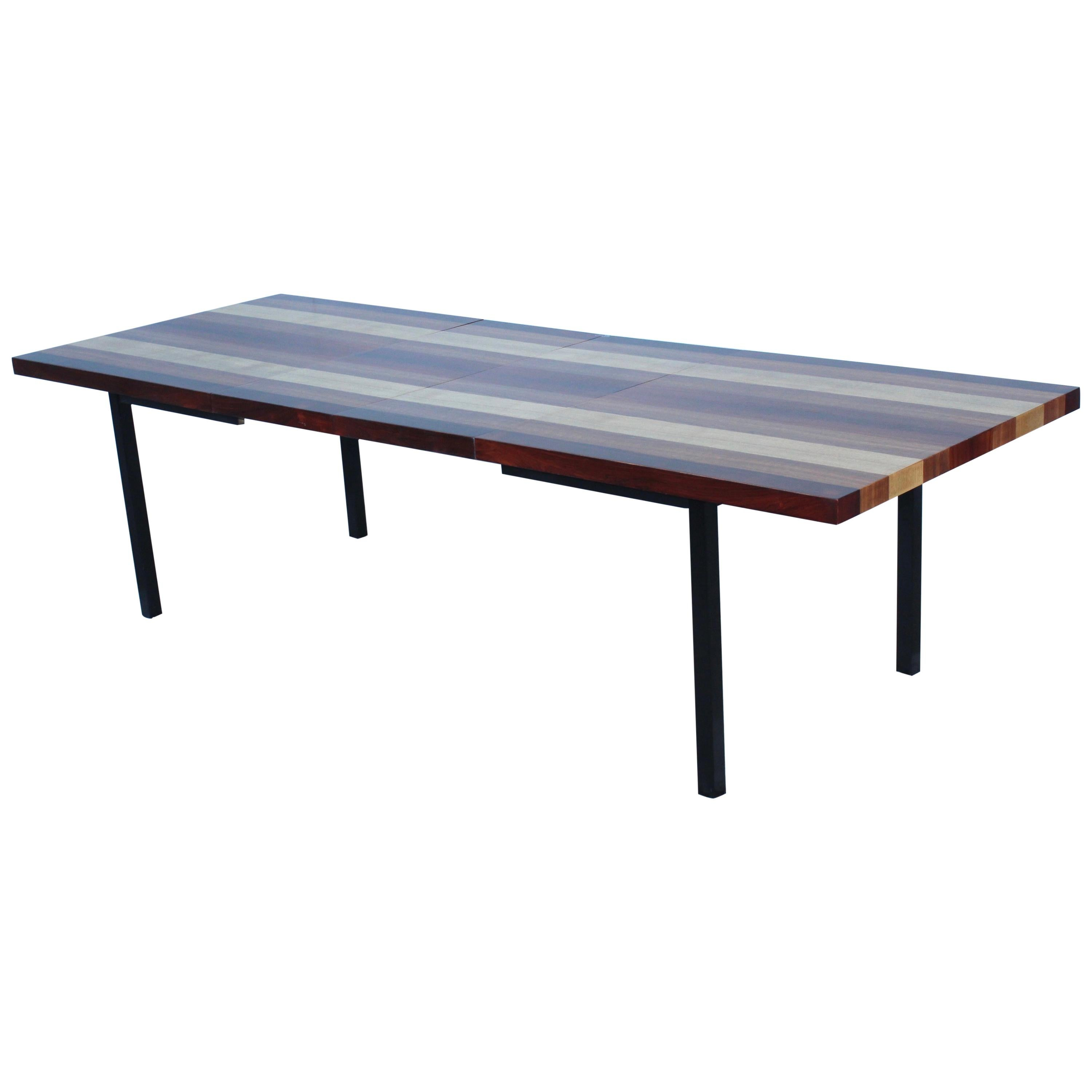 Milo Baughman for Directional Dining Table