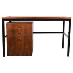 Milo Baughman for Directional Mid Century Desk File Cabinet