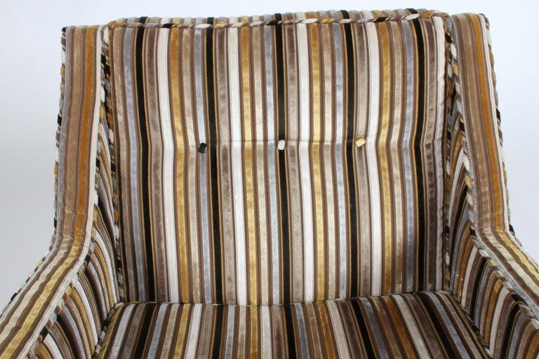 Milo Baughman for James Inc. Lounge Chair For Sale 5