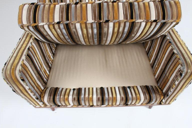 Milo Baughman for James Inc. Lounge Chair For Sale 7