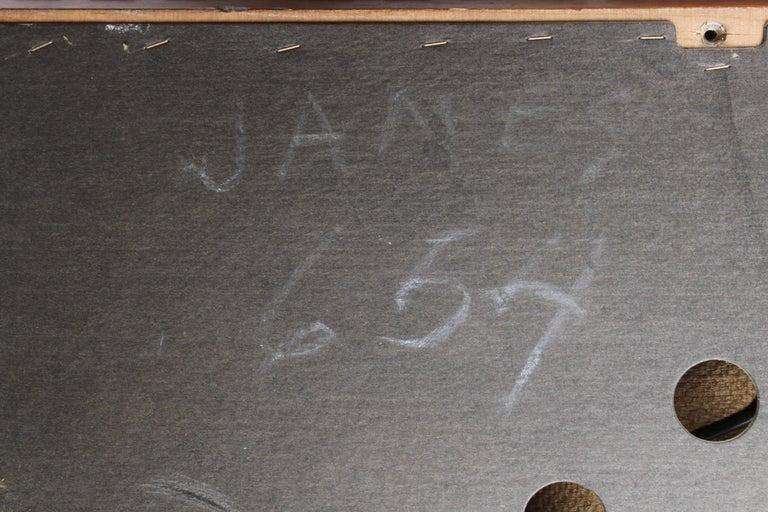 Milo Baughman for James Inc. Lounge Chair For Sale 8