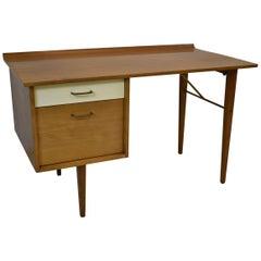 Milo Baughman for Thayer Coggin Birch Desk