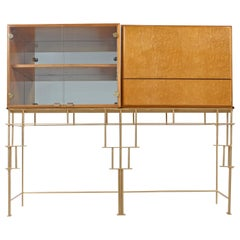 Thayer Coggin Case Pieces and Storage Cabinets