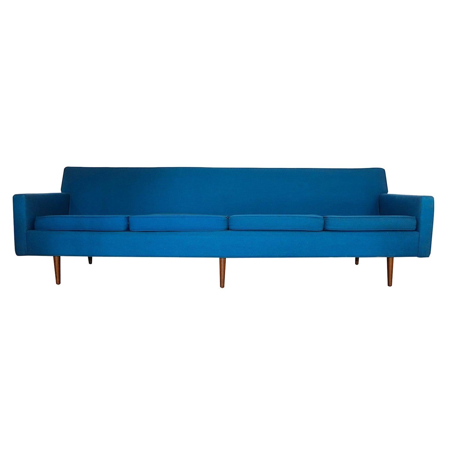 Milo Baughman for Thayer Coggin Mid-Century Modern Sofa