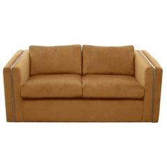 Milo Baughman for Thayer Coggin Settee Sofa