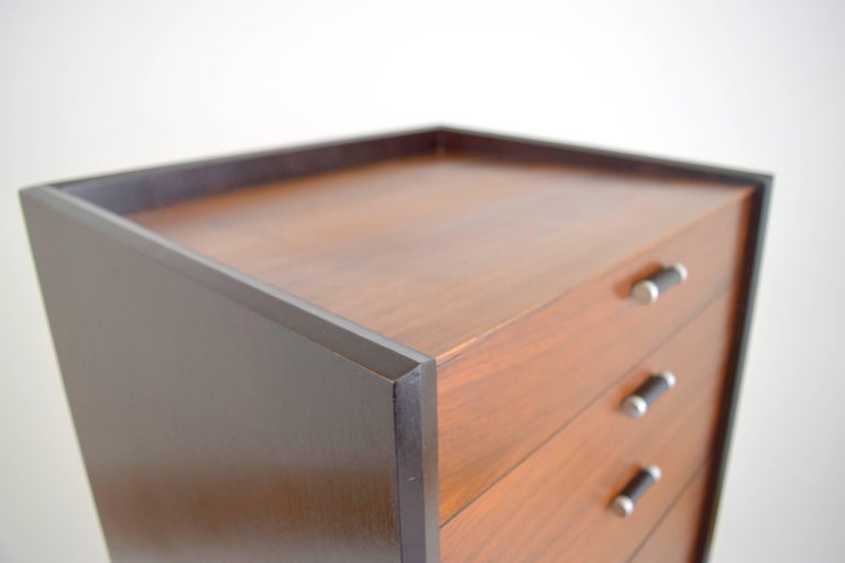 Milo Baughman Lingerie Chest for Glenn of California For Sale 1