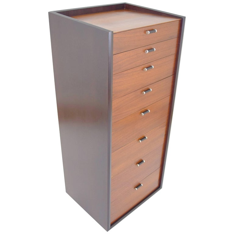 Milo Baughman Lingerie Chest for Glenn of California For Sale