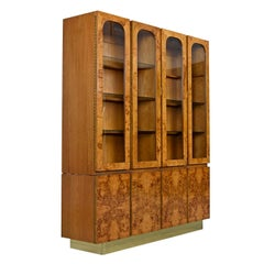 Case Pieces and Storage Cabinets