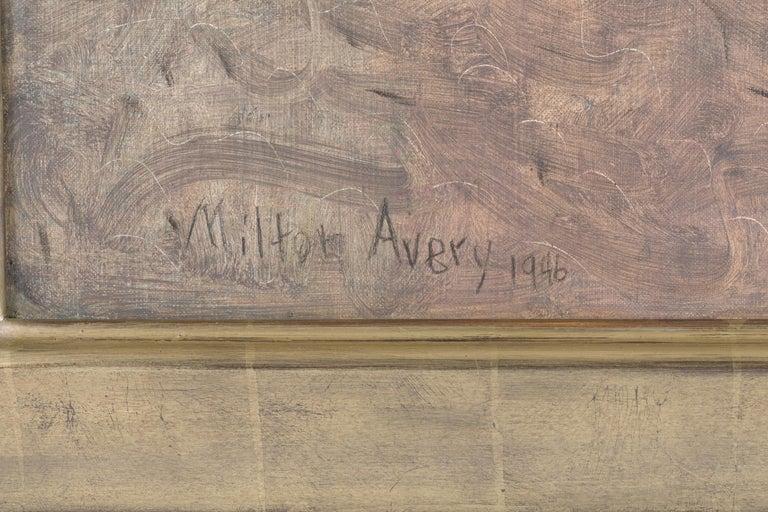 Mid-20th Century Milton Avery