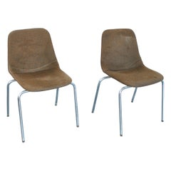 MIM Rome Chairs from the 1960s