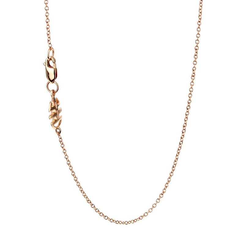 Mimi Milano Peridot Pearl Diamond Necklace In New Condition For Sale In Feasterville, PA