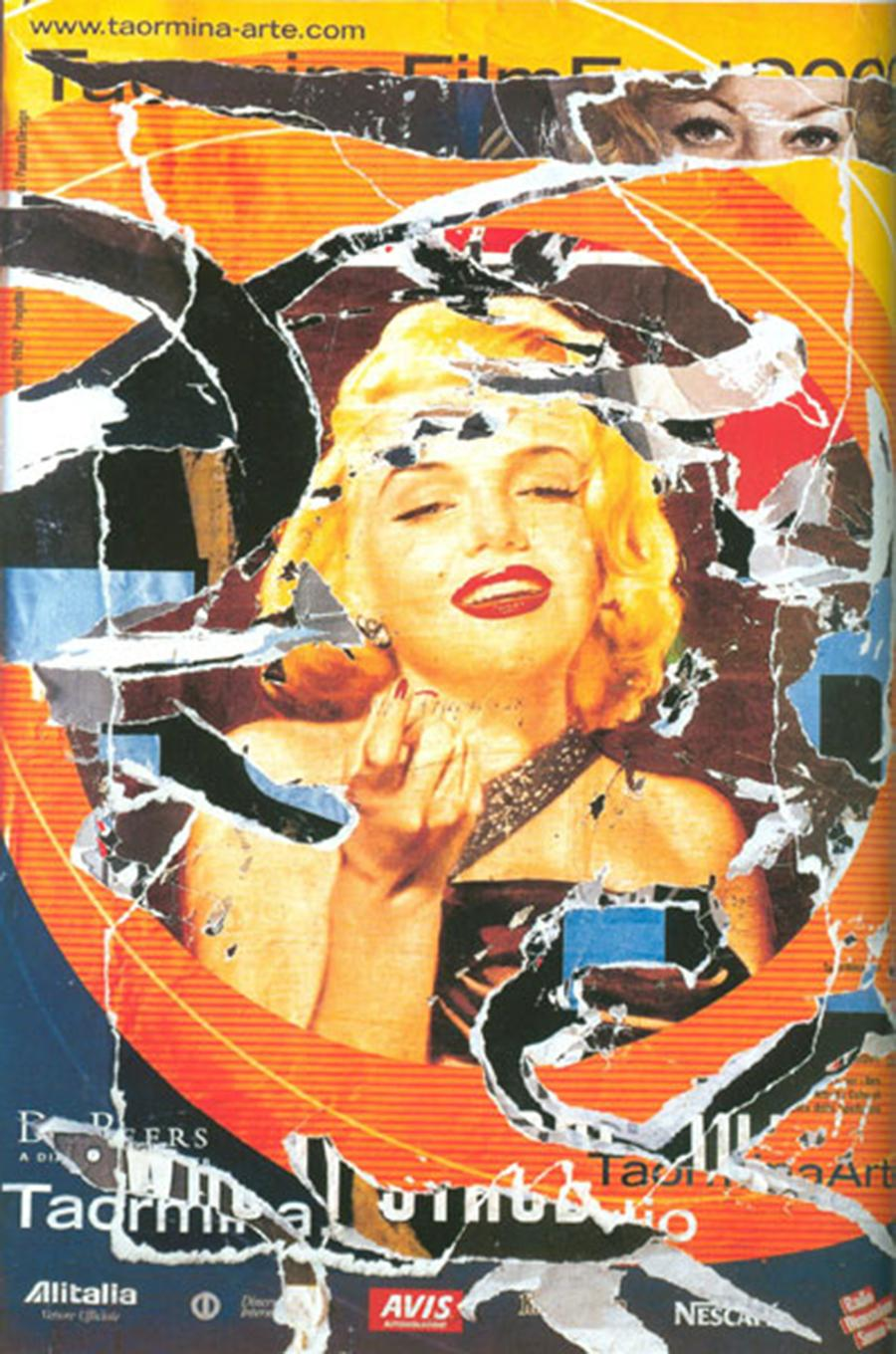Omaggio a Marilyn (A Tribute to Marilyn)
