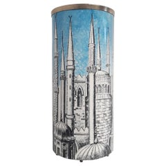 """Minarets"" Umbrella Stand by Fornasetti"