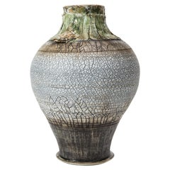 Mindy Horn, Plum Vase, USA
